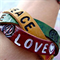 Peace, Love & Reggae