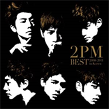 2PM Best 2008 - 2011 in Korea