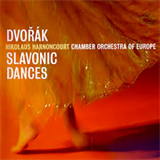 Slavonic Dances Piano Duet