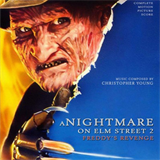 A Nightmare On Elm Street 2: Freddy's Revenge (Score)