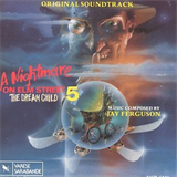 A Nightmare On Elm Street 5: The Dream Child (Score)