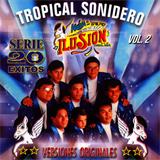 Tropical Sonidero, 20 Éxitos, Vol. 2
