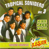 Tropical Sonidero, 20 Éxitos, Vol. 3