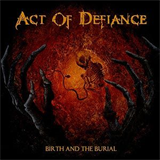 Birth and the Burial
