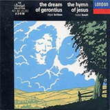 Benjamin Britten - Elgar The Dream of Gerontius /Delius: Sea Drift/Holst: Hymn of Jesus