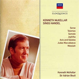 Kenneth McKellar Sings Handel