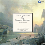 Vaughan Williams Complete Symphonies (5 CDs)