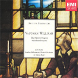 Vaughan Williams: The Pilgrim's Progress