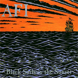 Black Sails in the Sunset