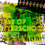 The Best of After School 2009-2012 -Korea Ver.