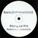 Analogue Bubblebath 2