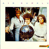 Air Supply Álbum Debut