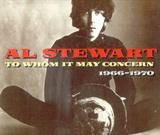 To Whom It May Concern 1966–1970, CD1