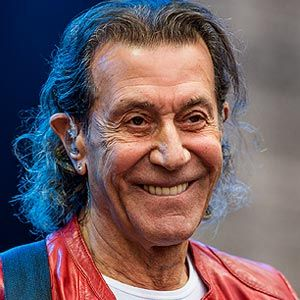 Albert Hammond