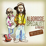 Alborosie, Specialist & Friends CD1