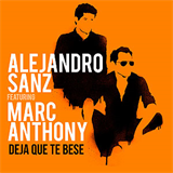 Deja Que Te Bese ft. Marc Anthony