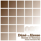 Heiress Of Valentina (EP)