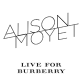 All Cried Out (Live for Burberry)