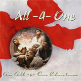 An All 4 One Christmas