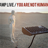 You Are Not Human: The Love EP