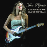 The Queen Of Blues Guitar