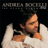 Aria The Opera Álbum