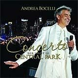 Concerto: One Night in Central Park