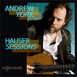 Hauser Sessions