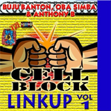 Cell Block Studios Presents Linkup Vol 1