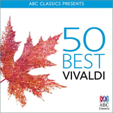 The Four Seasons – Violin Concerto in G Minor, RV 315, Summer II. Adagio