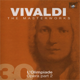 CD 30 - L'Olimpiade Opera Part 2