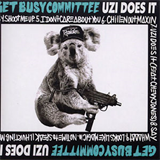 Get Busy Committee - Uzi Does It