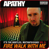 It's The Bootleg, Muthafuckas! Vol.3 Fire Walk With Me