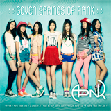 Seven Spring Of A Pink