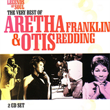 Aretha Franklin & Otis Redding