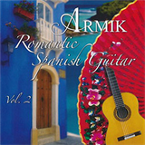 Romantic Spanish Guitar II