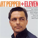 Art Pepper + Eleven Modern Jazz Classics