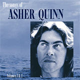The Songs of Asher Quinn II
