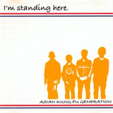 I'm Standing Here