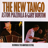 Astor Piazzola & Gary Burton 'The New Tango