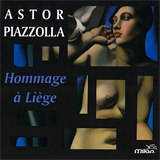 Hommage a Piazzolla