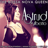 The Bossa Nova Queen