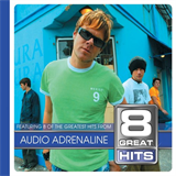 8 Great Hits Audio A