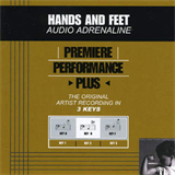 Premiere Performance - Plus Hands and Feet (EP)