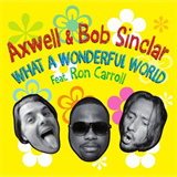 What A Wonderful World (With Bob Sinclair)