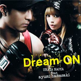 Dream On (ft. Urata Naoya)