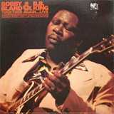 Bobby Bland & B.B. King - Together Again