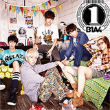 Only one - Japanese ver.