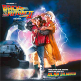 Back To The Future, Part II (Complete Score)