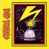 Bad Brains (Reissued, 1996)